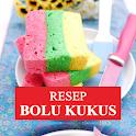 Resep Bolu Kukus icon