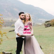 Wedding photographer Sergey Spiridonov (Diarigel). Photo of 02.04.2017