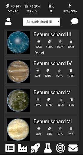 Holmberg android2mod screenshots 4