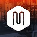 Mogy - Mobile Gym icon