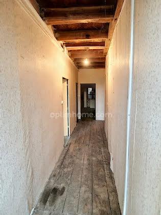 Vente ferme 6 pièces 100 m2