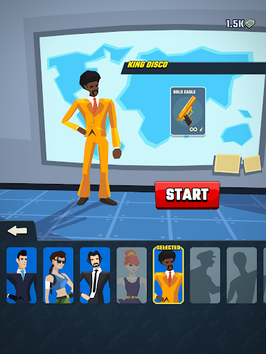 Agent Action screenshot 13