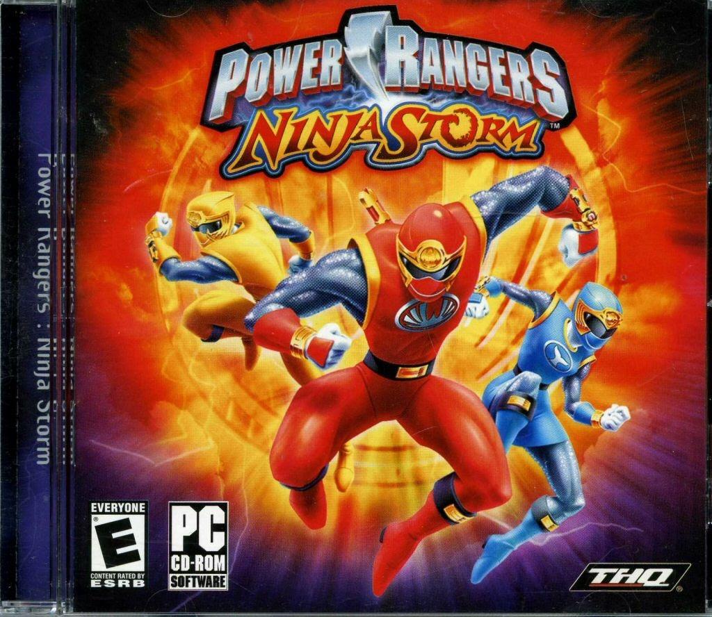 Power ranger ninja storm games 2 casino royale las vegas strip