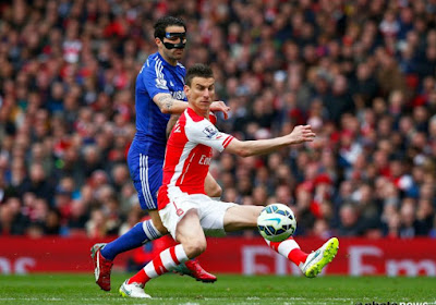 'Bayern München wil Laurent Koscielny bij Arsenal wegplukken'