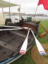 Photo: Jolly boat