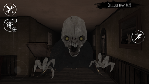 Eyes - the horror game screenshot 1