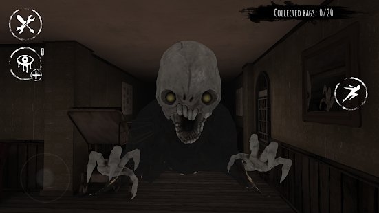 Eyes - The Horror Game Screenshot