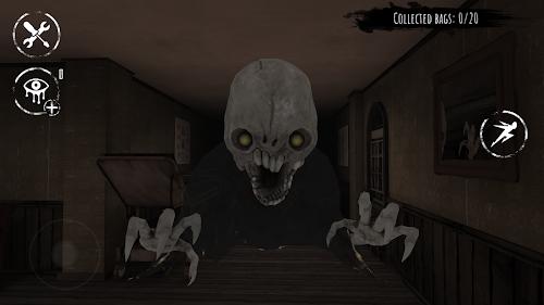 Screenshot 1 Eyes - The Horror Game 5.9.46 APK MOD
