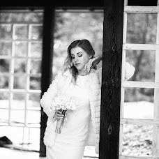 Wedding photographer Yuliya Tkachuk (yuliatkachuk). Photo of 28.04.2017