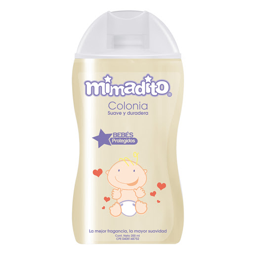 Colonia Mimadito 200ml