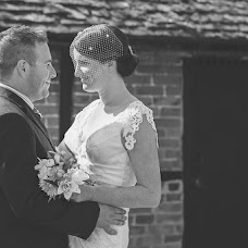 Wedding photographer Becky wheller (dreaminspireima). Photo of 07.05.2015