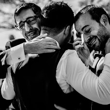 Fotógrafo de bodas Arnau Dalmases (arnaudalmases). Foto del 14.02.2017
