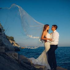 Wedding photographer Antonio Mise (mise). Photo of 30.03.2017