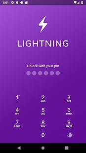 App Lightning: Testnet Wallet APK for Windows Phone