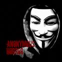 ANONYMOUS HORROR icon
