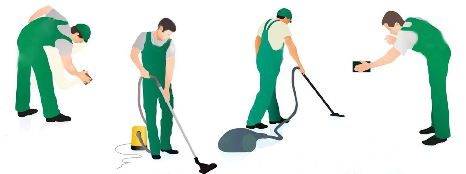 Đơn vị cung cấp các dịch vụ vệ sinh công nghiệp tại Bình Dương