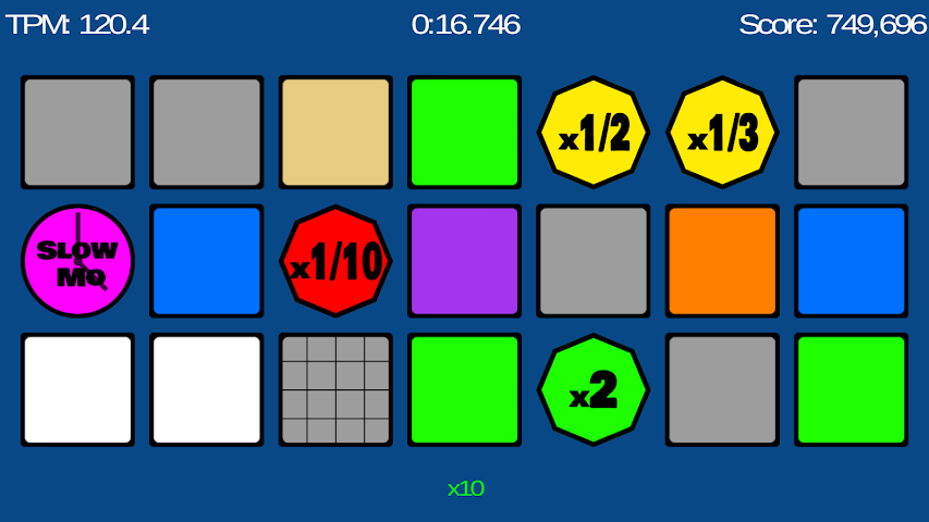 android Fun with Boxes - Free Screenshot 1