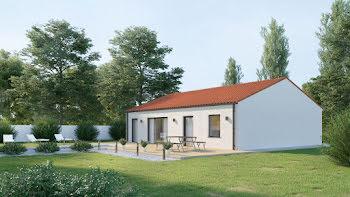 maison à Bournezeau (85)