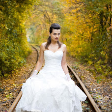 Wedding photographer Nikita Zhuravlev (nic-foto). Photo of 02.03.2013