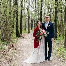 Wedding photographer Natalya Khananykina (NataKhananykina). Photo of 08.05.2017