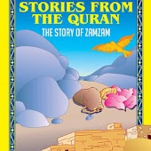 Stories From Quran Zamzam 5