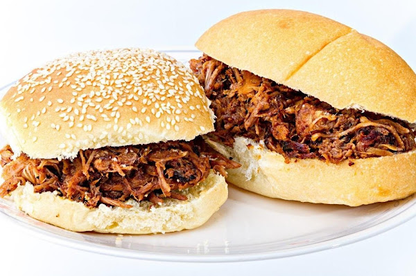 Fireman Bob's Bbq Pulled Pork With Lime Base Sauce Recipe