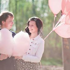 Wedding photographer Katerina Pechenkina (Kru86). Photo of 28.05.2014