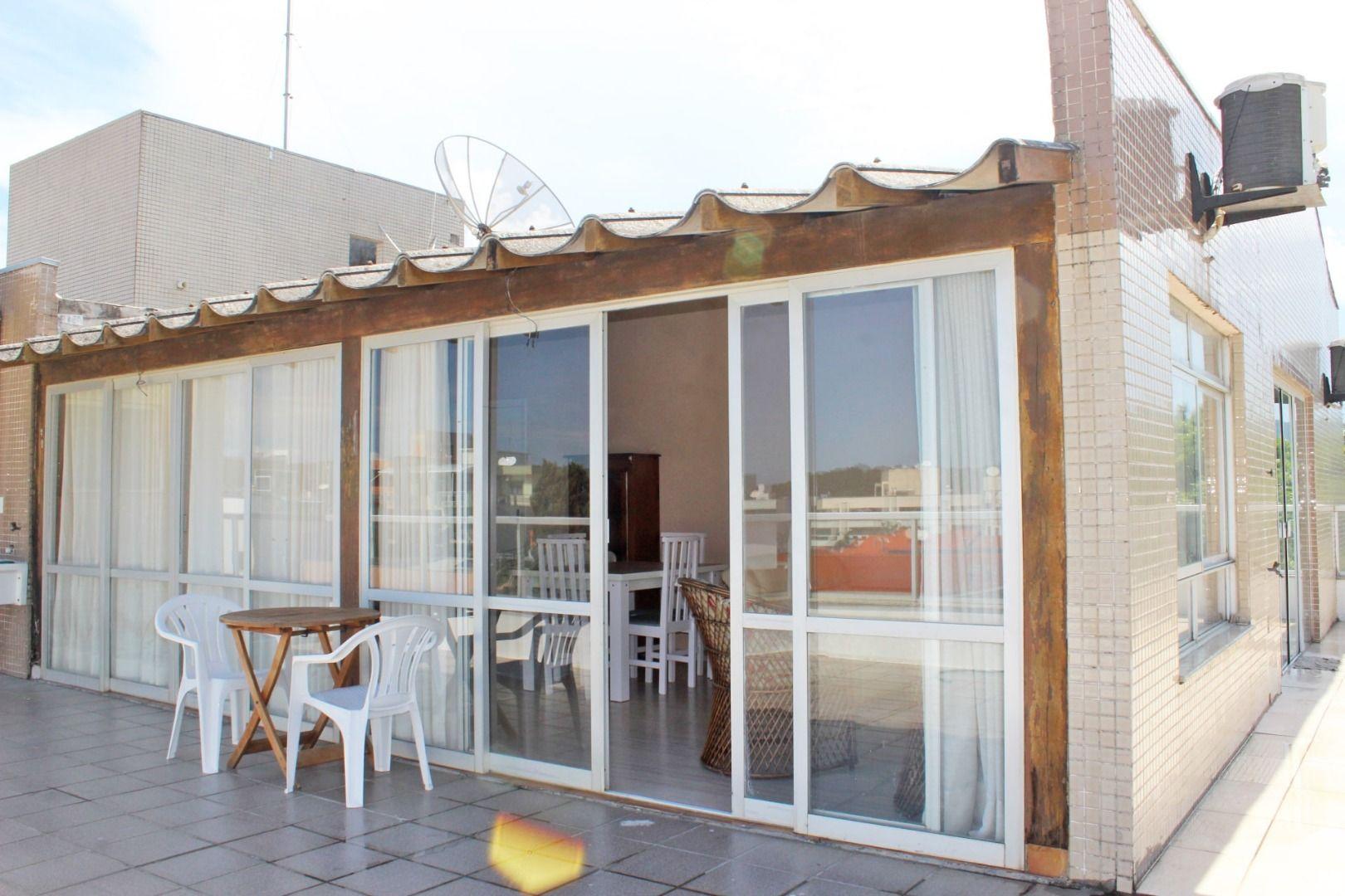 Cobertura com 3 Dormitórios à venda, 120 m² por R$ 887.000,00