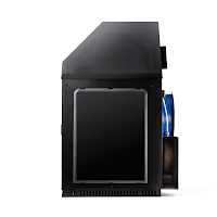 Refurbished Zortrax M300 Dual Extrusion 3D Printer *B Stock*