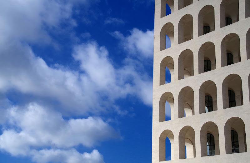 Palazzo della Civiltà Italiana di simonetta65