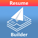 Go2Job - Resume Builder App Free Resume Builder CV icon
