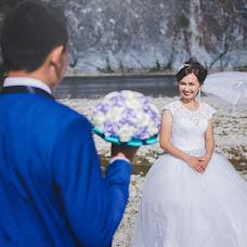 Wedding photographer Yangir Musin (YanMusin). Photo of 24.08.2016
