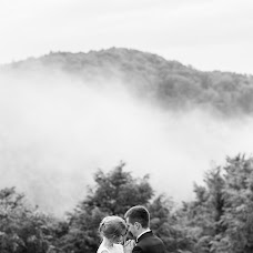 Wedding photographer Mikhaylo Bodnar (mixanja). Photo of 21.07.2018