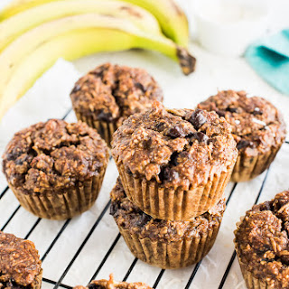 Coconut Almond Paleo Breakfast Muffins