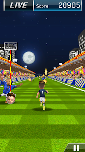 Crossy Strikers- screenshot thumbnail