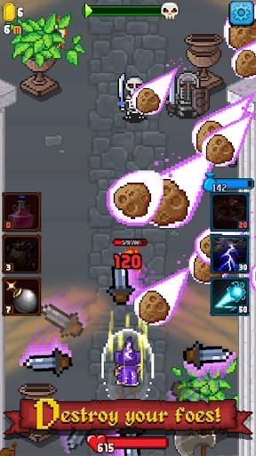 Dash Quest 2.9.19 screenshots 3