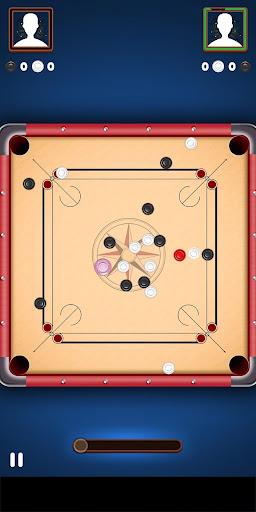 Carrom Royal - Multiplayer Carrom Board Pool Game 10.1.7 screenshots 13