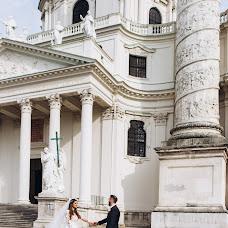 婚禮攝影師Sergey Gusakov(Husakov)。26.04.2019的照片
