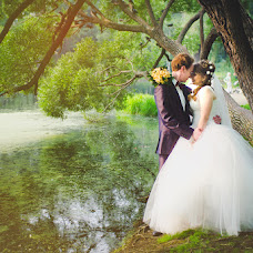 Wedding photographer Yuliya Kunc (Mukha). Photo of 24.03.2014