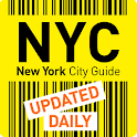 NYC CITY GUIDE icon