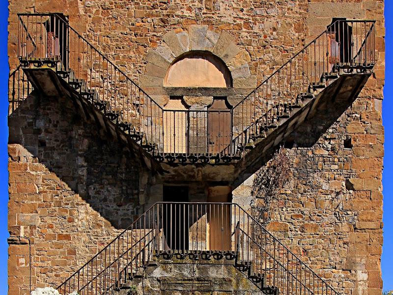 Scale di torre fiorentina di marvig51