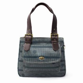 Breton Classic Shoulder Bag