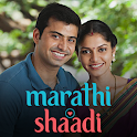 The No.1 Marathi Matrimony App for Marriage icon