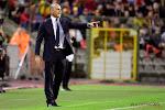 Blijft Roberto Martinez na het EK bij de Rode Duivels? 'Er zijn verschillende aanbiedingen'