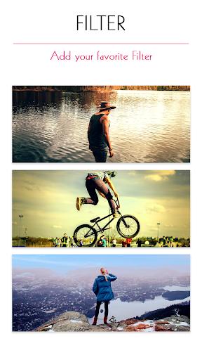 Overshape - Geo Photography 1.3 screenshots 5