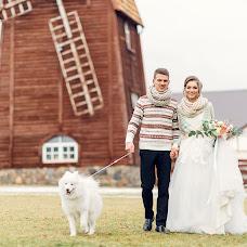 Svatební fotograf Andrey Yaveyshis (Yaveishis). Fotografie z 14.02.2016
