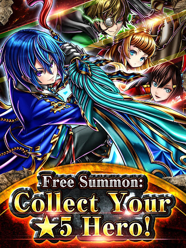 Grand Summoners - Anime Action RPG apkmr screenshots 14
