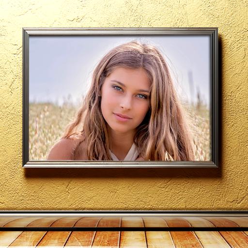 照片藝術相框 攝影 LOGO-玩APPs
