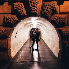 Свадебный фотограф Volodymyr Strus (strusphotography). Фотография от 22.01.2019