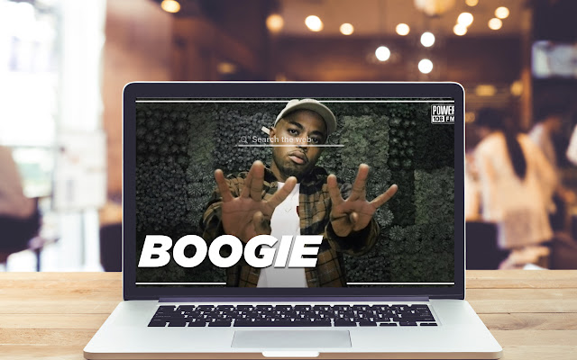 Boogie HD Wallpapers Music Theme